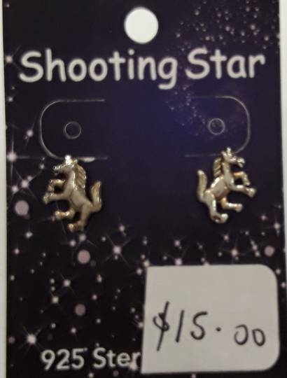 Silver Horse Studs
