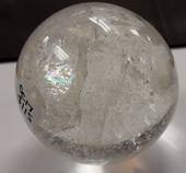 Quartz Ball 58mms (0c17)