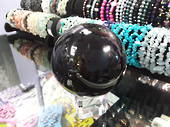Medium Black Onyx Ball (F22)