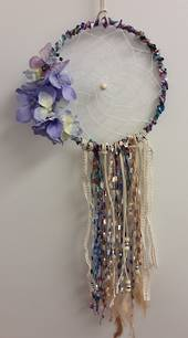 Summers Day Dreamcatcher