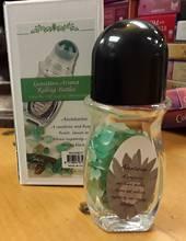 Green Aventurine Rolling Bottle