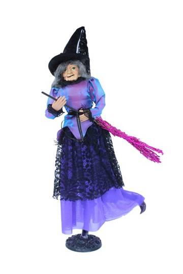 Ravishing Regina Witch