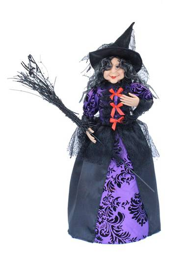 Persistant Persephone Witch