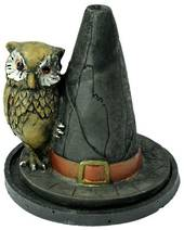 Hat with Owl Incense holder was $20 now $12