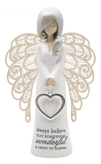Always Believe Angel