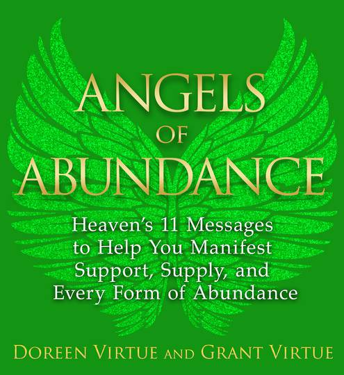 Angels of Abundance by Doreen Virtue