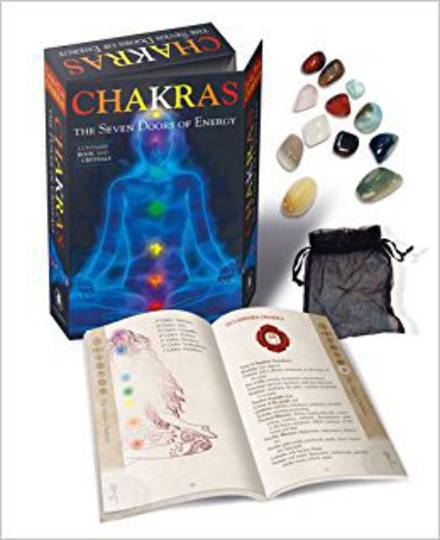 Chakras: The Seven Doors of Energy by Laura Tuan