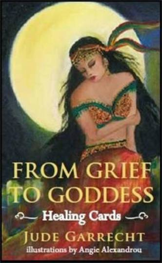 From Grief to Goodness Healing Cards