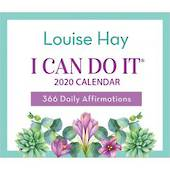 I Can Do It® 2020 Calendar Louise Hay