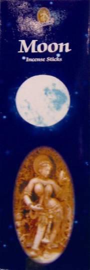 Kamini Moon Incense