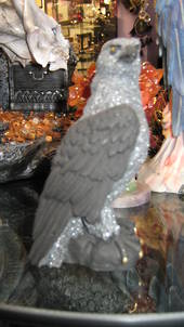 Croatian Volcanic Rock Medium Eagle was $30 now $7