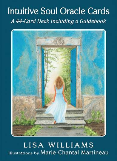 Intuitive Soul Oracle Cards by Lisa Williams