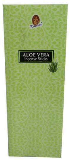 Kamini Aloe Vera Incense 20 Gram
