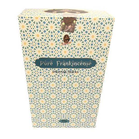 Kamini Pure Frankincense Incense 15grams