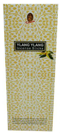 Kamini Ylang Ylang Incense Sticks