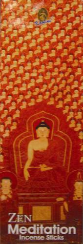 Kamini Zen Meditation Incense 20gm