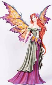 Large Fairy Summer Queen