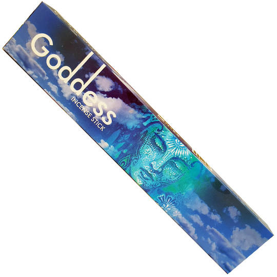 New Moon Goddess Incense 15gms