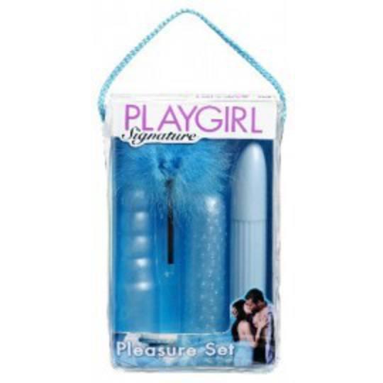 "Playgirl ""Pleasure Set Giftbag"""