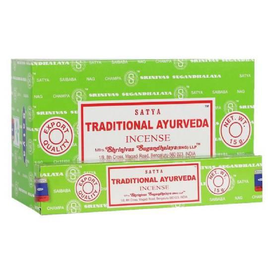 Satya Tradition Ayurveda 15gm