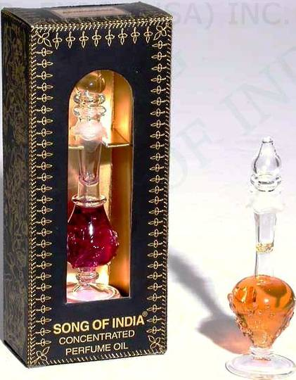 Song of India-Perfume Oil- Aphrodesia