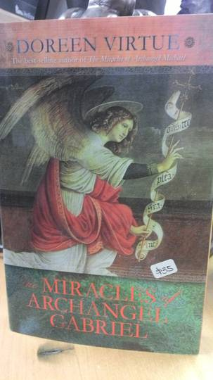 The Miracles Of Arch Angel Gabriel By Doreen Virtue