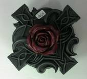 Rose Cross Box was $65 now $40