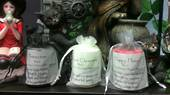Power of 3 Home Blessing/Cleansing Votive Candles