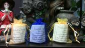 Power of 3 Truth Be Told Blessings Candles