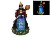 Witch Back Flow Incense Burner