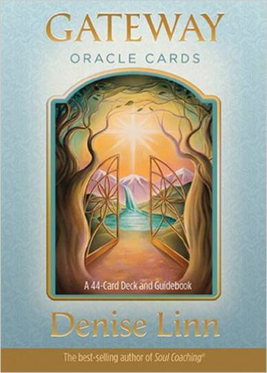 Gateway Oracle Cards
