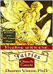 Healing with Fairies Oracle  cards