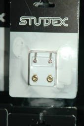 Studex claw set june studs regular