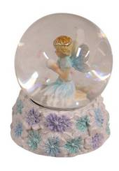 Mystic Fairy Waterball Blue