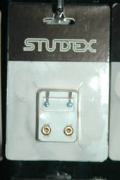 Studex claw set March studs regular size