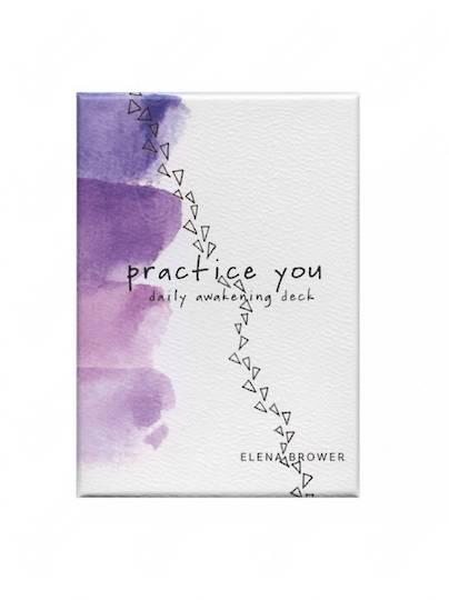 Practice You Daily Awakening Cards