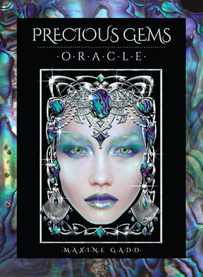 Precious Gems Oracle by Maxine Gadd