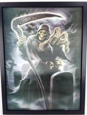 4D Reaper in the Graveyard Picture