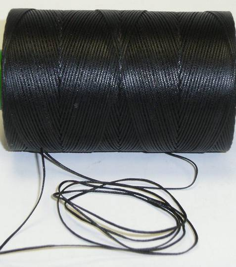Waxed Cord 2 Meter Length