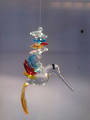 Yellow Tailed Hummingbird Suncatcher was $30 now $20