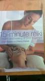 15 Minute Reiki by Chris and Penny Parkes