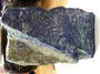 Natural Lapis Crystal