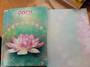 Inspirational Lotus Card and Envelope