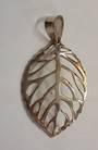 Leaf Pendant (B)
