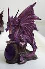 Small Purple Jewelled Dragon