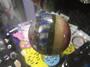 Chakra Crystal Ball 5.5 cms