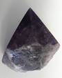 Bolivian Amethyst Crystal Point oc8
