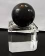 Small Shungite Crystal Ball
