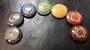 7 Crystals Chakra Set