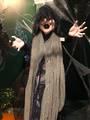 Madam Boo The Witch